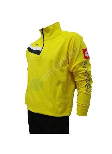 Lotto Eşofman Takım Sarı